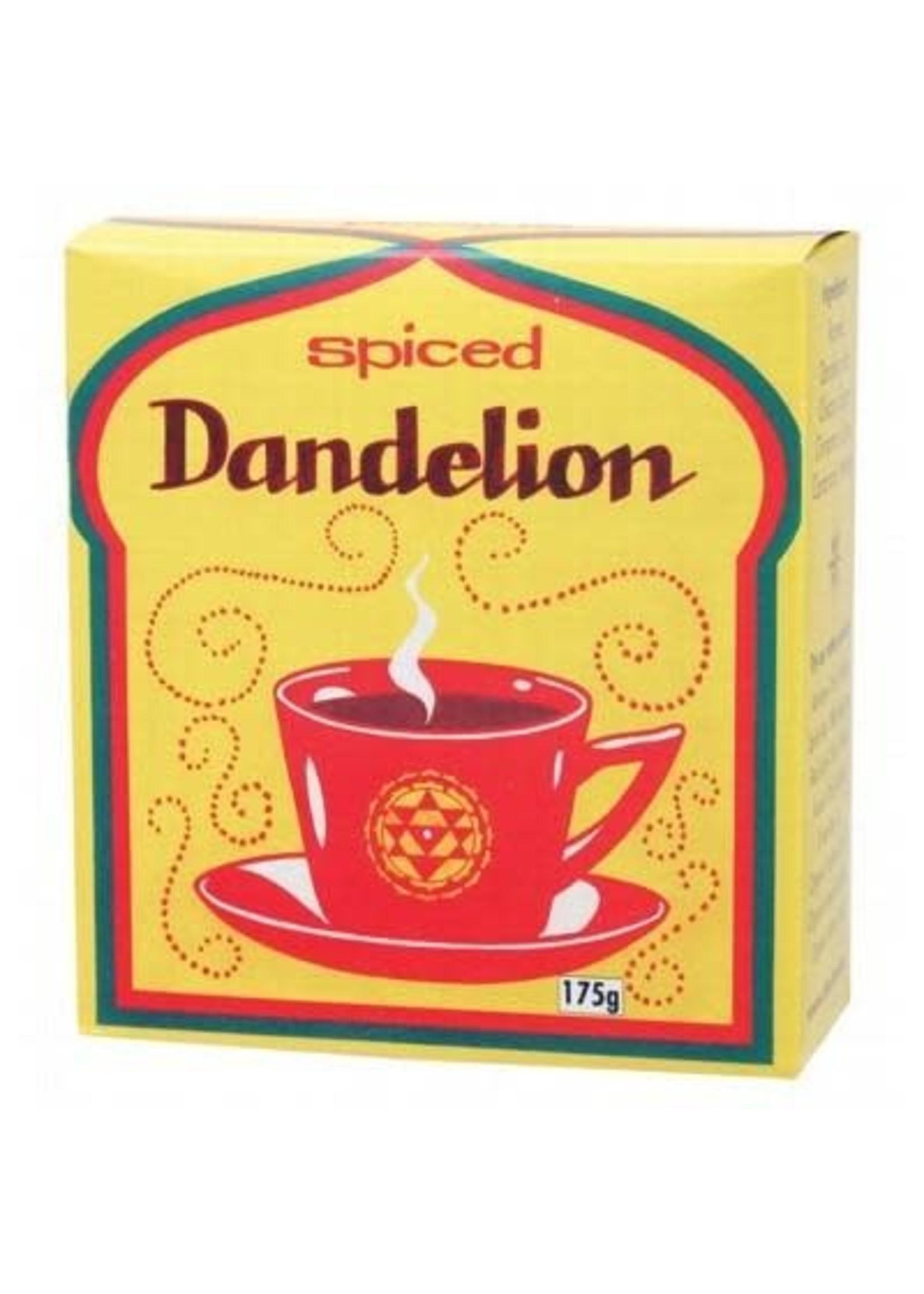 Chai Tea Chai Tea Spiced Dandelion 175g