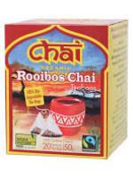 chai Chai Organic Rooibos Chai 20 tea bags