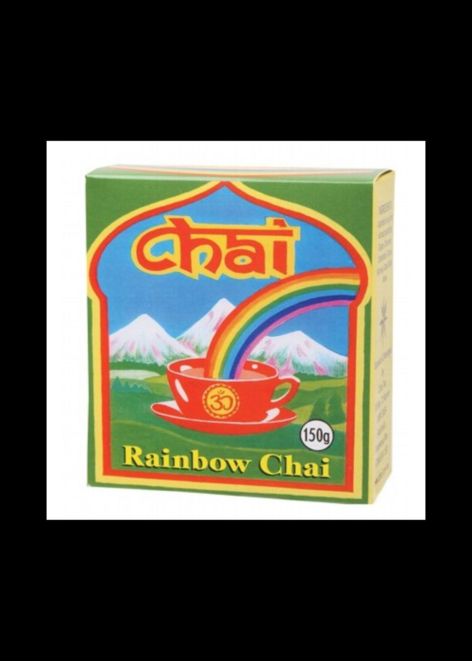 Chai Tea Chai Tea Rainbow Chai 150g