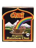 Chai Tea Chai Tea Organic Rainbow Chai 100g