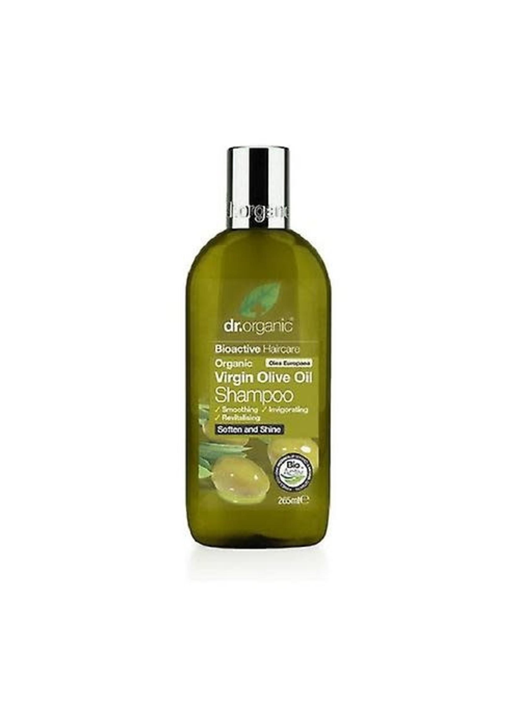 Dr Organic Dr Organic Olive Oil Shampoo 265ml