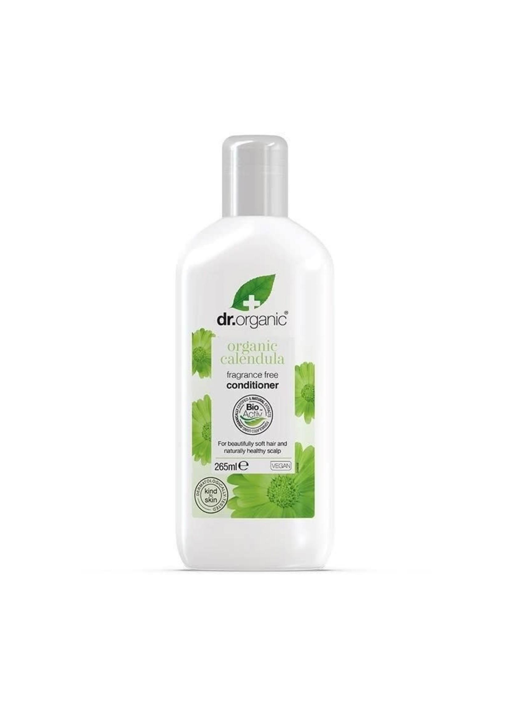 Dr Organic Dr Organic Calendula Fragrance Free Conditioner  265 ml