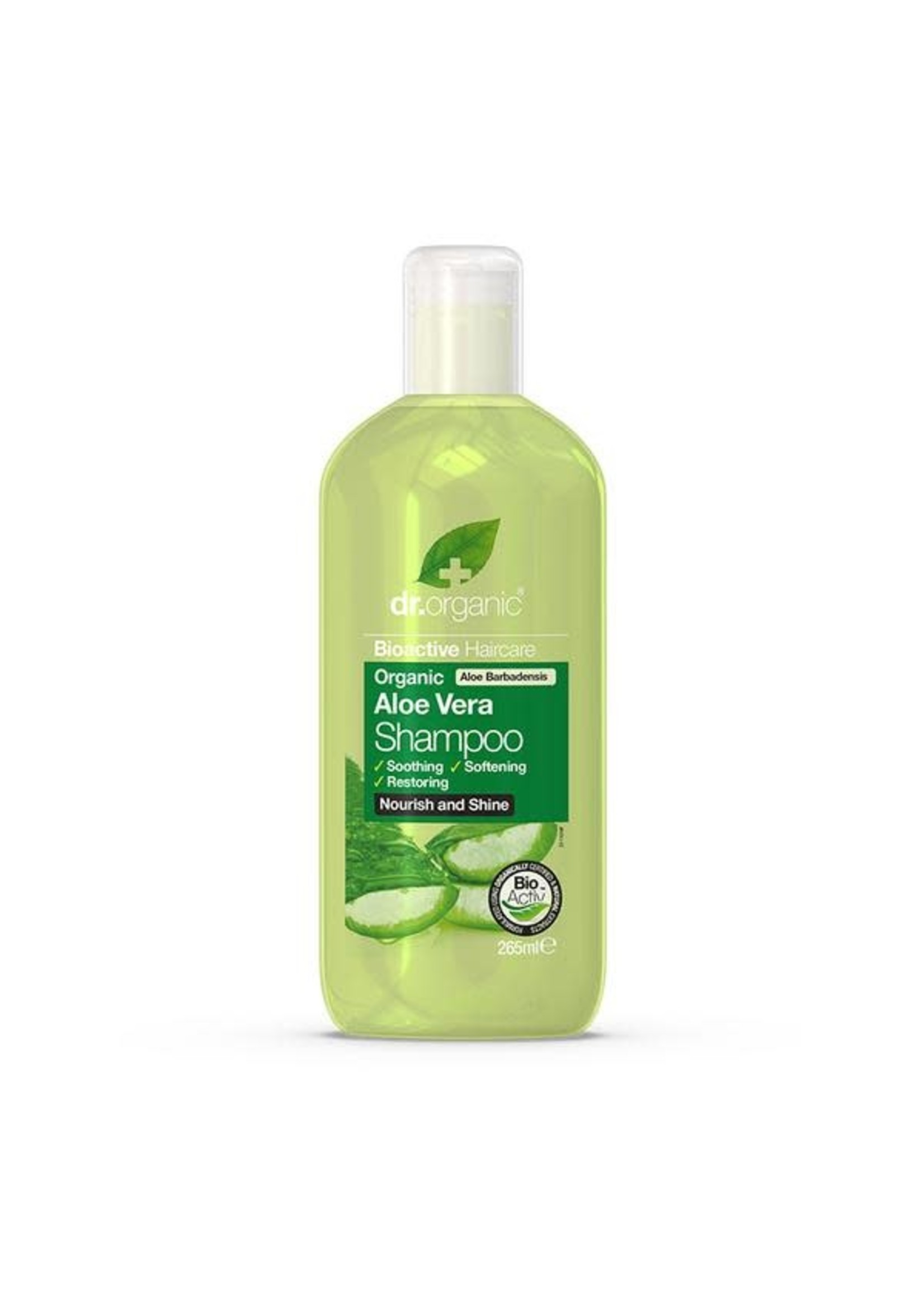 Dr Organic Dr Organic Shampoo Aloe Vera 265ml