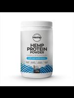 Hemp Foods Australia essential hemp protein powder vanilla 420 grams  (organic)
