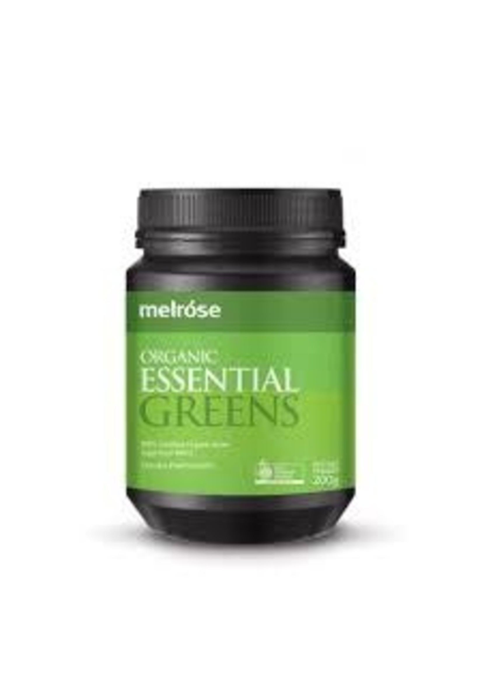 MELROSE Melrose Organic Essential Greens 200g