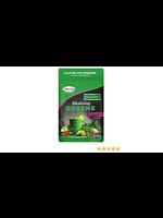 MORLIFE Morlife Alkalising Greens Acai Raspberry Powder 100 gram