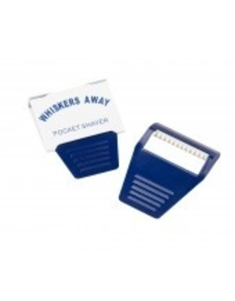 Equi-Essentials Whiskers Away Pocket Shaver