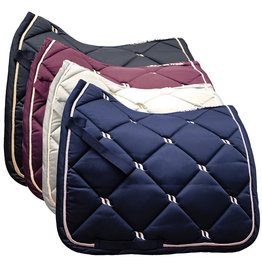 Back On Track Nights Collection Dressage Pad
