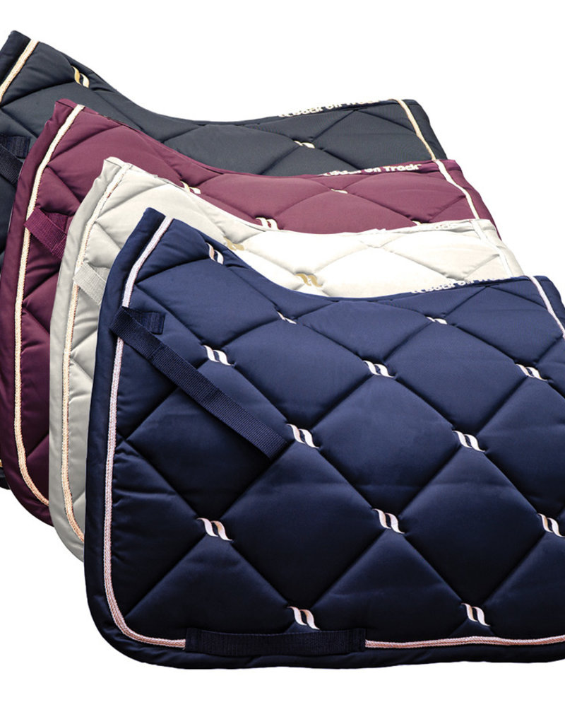 Back On Track Back On Track Nights Collection Dressage Pad