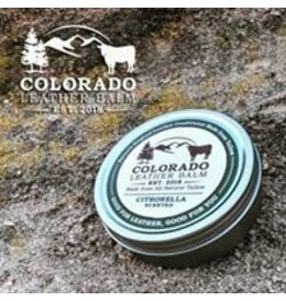 Colorado Leather Balm Colorado Leather Balm