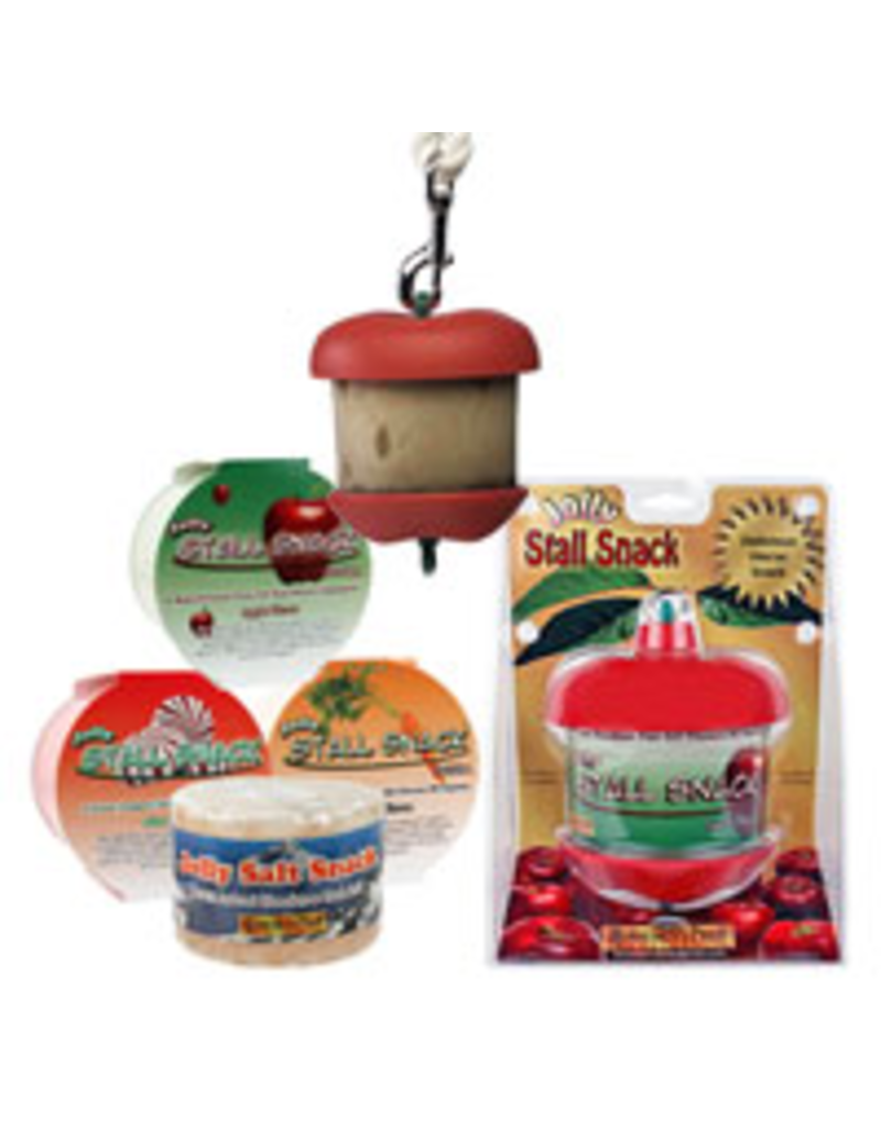 Horsemans Pride Jolly Stall Snack with Apple Treat