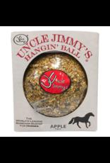 RJ Matthews Uncle Jimmy's Hanging Ball Treat