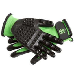 RJ Matthews RJMT 16758 Hands On Grooming Gloves