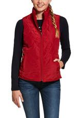 Ariat Hallstatt Vest Red