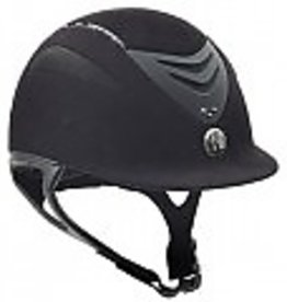 ERS Defender Helmet with Swarovski Crystals