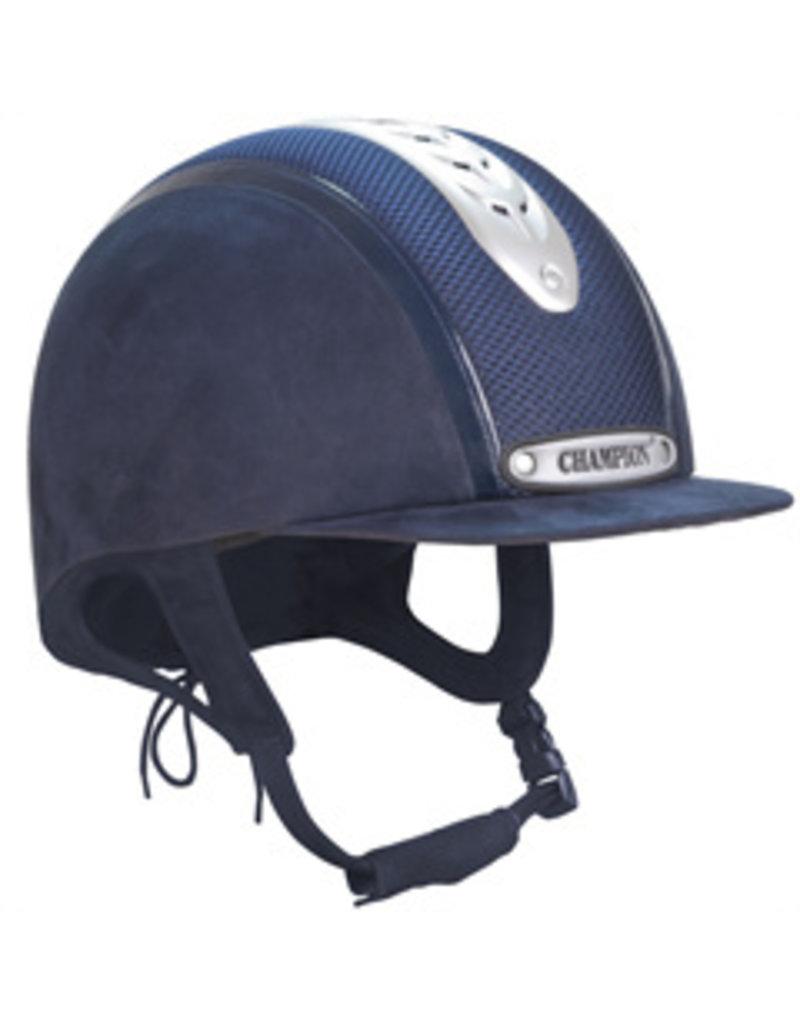 Champion 6 7/8 Evolution Puissance Helmet Navy