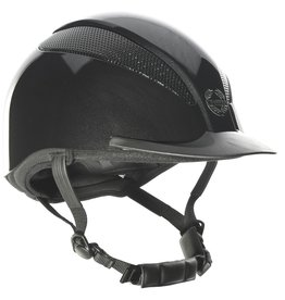 Champion Air Tech Deluxe Helmet Metallic