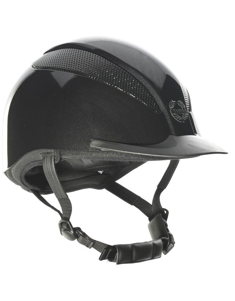 Champion Air Tech Deluxe Helmet Metallic