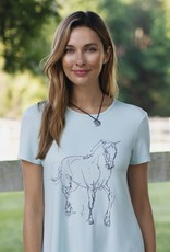 Chestnut Bay Spirit Tee