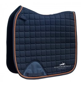 Schockemohle Power Dressage Pad with Logo