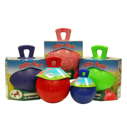 "Jolly Pets Jolly Ball 10"" Tug N Toss"