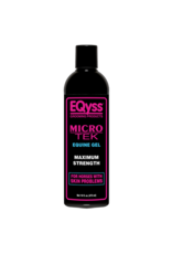 Eqyss 16 oz. Micro-Tek Medicated Gel