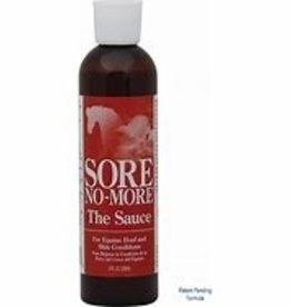 Arenus Sore No-More The Sauce 32oz