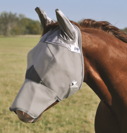 Cashel Cashel Fly Mask Long Nose with Ears