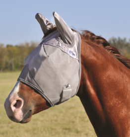 Cashel Cashel Fly Mask Standard with Ears