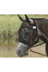 Cashel Quiet Ride Fly Mask Standard