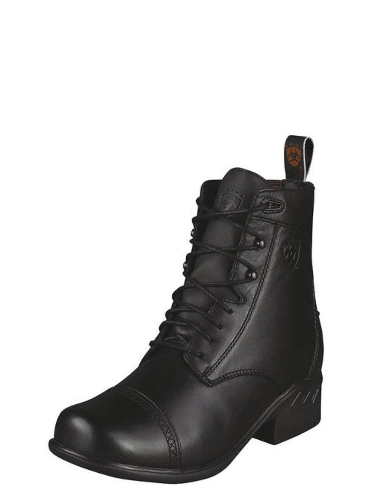 Ariat Heritage Round Toe Paddock Boot
