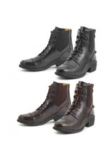 Synergy Ladies Synergy Back Zip Paddock Boots