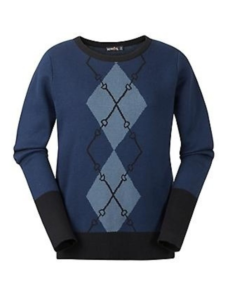 Kerrits Double Diamond Sweater