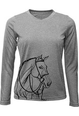 Noble Pony Short Sleeve Tech Shirt