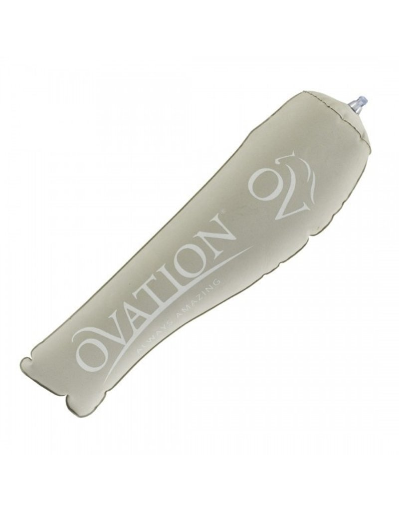 Ovation Premium Inflatable Boot Tree Grey