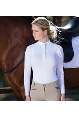 Horseware Sara Competition Shirt Long Sleeve