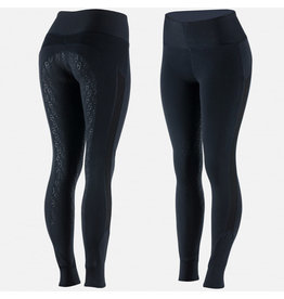 Horze Iris Silicone Full Seat Tights