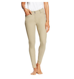 Ariat Tri Factor Knee Patch Breeches