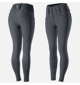 Horze Horze Desiree Knee Patch Breeches
