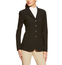 Ariat Platinum Show Coat