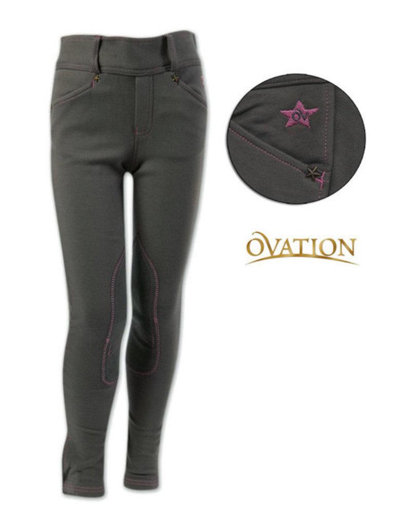 Ovation Kid's Hunter Star Breech