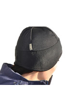 Back On Track Back on Track Fleece Headband with Mesh Top