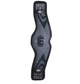 Professionals Choice Contoured Dressage Girth