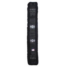 Professionals Choice Shearling Dressage Girth