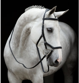 Micklem Rambo Micklem Competition Bridle