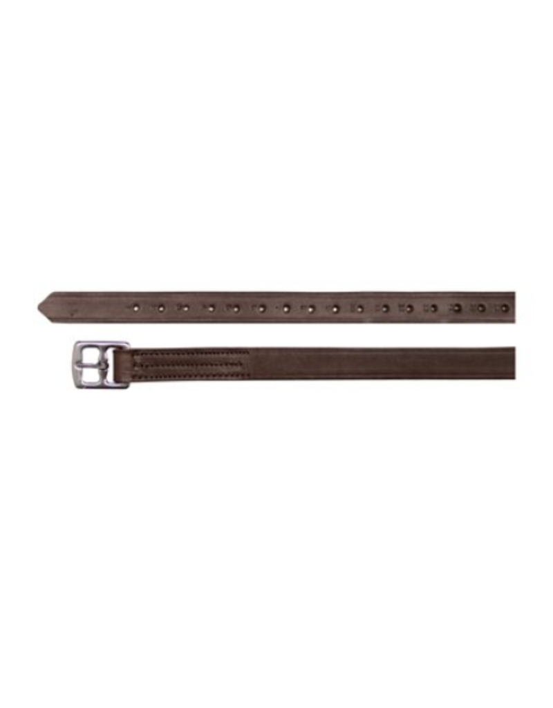 Perris Lead Line Stirrup Leathers