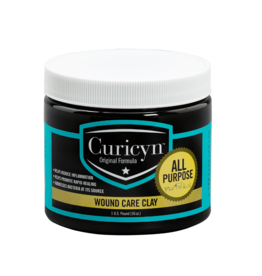 Curicyn Original Formula Wound Care Clay