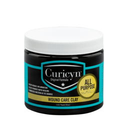 Curicyn Original Formula Wound Care Clay