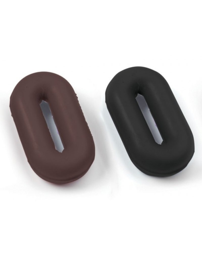 Equi-Essentials Rubber Martingale Rings