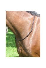 Nunn Finer Leather Neck Grab Strap